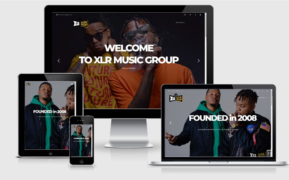 XLR Media Group